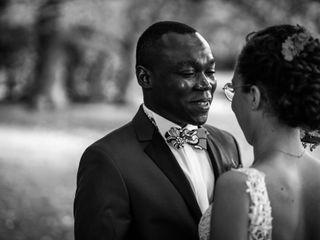 Le mariage de Karine et Salomon 3