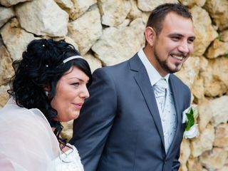 Le mariage de Nicolas et Delphine 2
