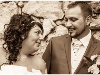 Le mariage de Nicolas et Delphine 3