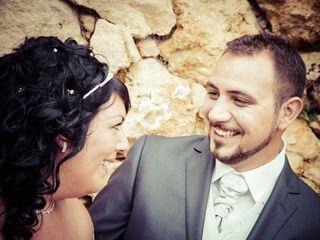Le mariage de Nicolas et Delphine 1