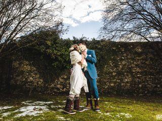 Le mariage de Camille et Cédric 2