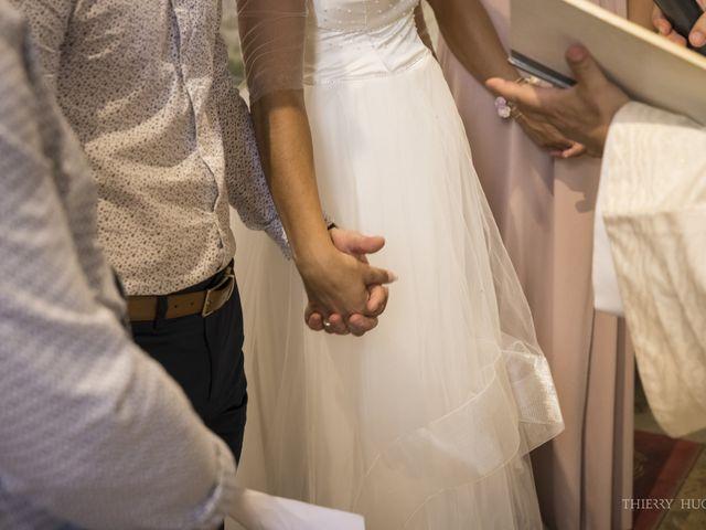 Le mariage de FERRAO  et Melissa  à Chancelade, Dordogne 2