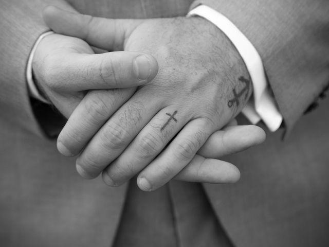 Le mariage de Sébastien et Magalie à Juziers, Yvelines 18