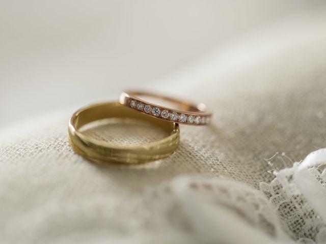 Le mariage de Sébastien et Magalie à Juziers, Yvelines 21