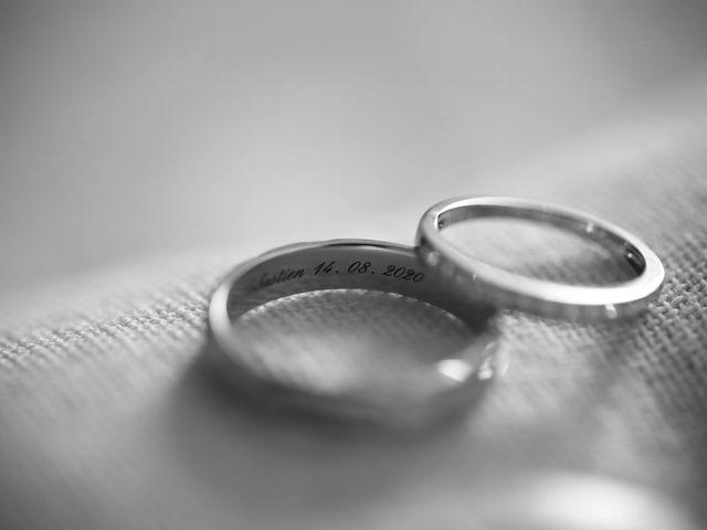 Le mariage de Sébastien et Magalie à Juziers, Yvelines 23