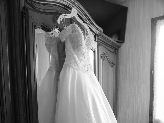 Le mariage de Sébastien et Magalie à Juziers, Yvelines 24