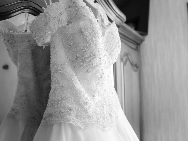Le mariage de Sébastien et Magalie à Juziers, Yvelines 25