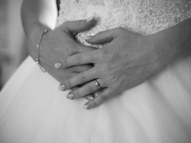 Le mariage de Sébastien et Magalie à Juziers, Yvelines 29