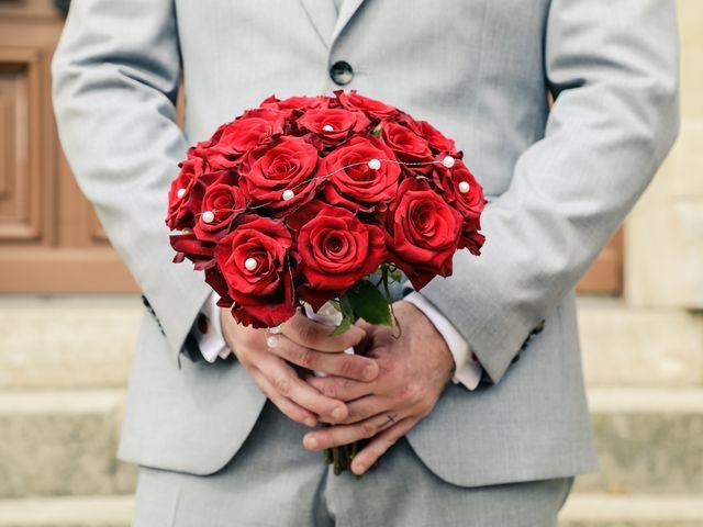 Le mariage de Sébastien et Magalie à Juziers, Yvelines 43
