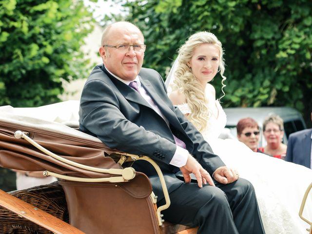 Le mariage de Sébastien et Magalie à Juziers, Yvelines 46