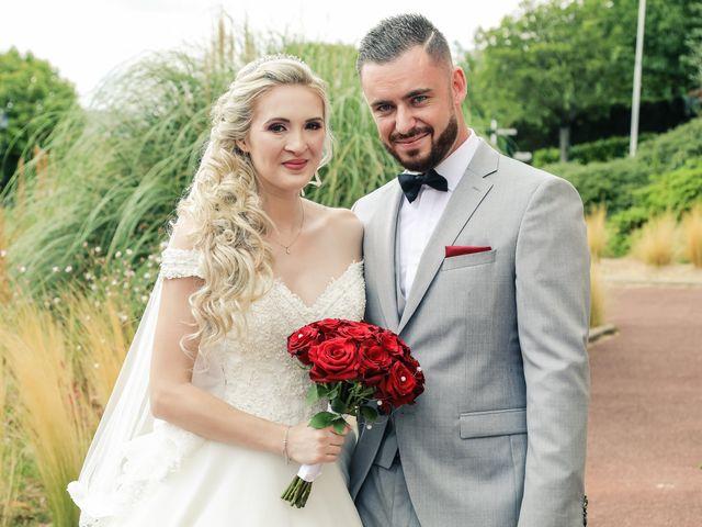 Le mariage de Sébastien et Magalie à Juziers, Yvelines 52