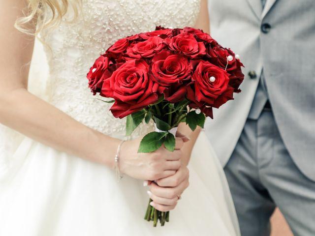 Le mariage de Sébastien et Magalie à Juziers, Yvelines 53