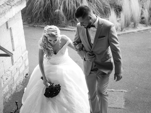 Le mariage de Sébastien et Magalie à Juziers, Yvelines 54