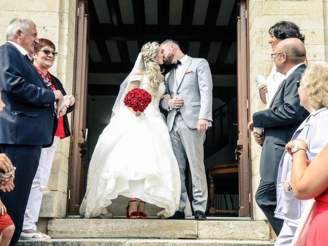 Le mariage de Sébastien et Magalie à Juziers, Yvelines 69
