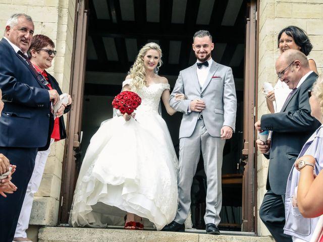 Le mariage de Sébastien et Magalie à Juziers, Yvelines 70