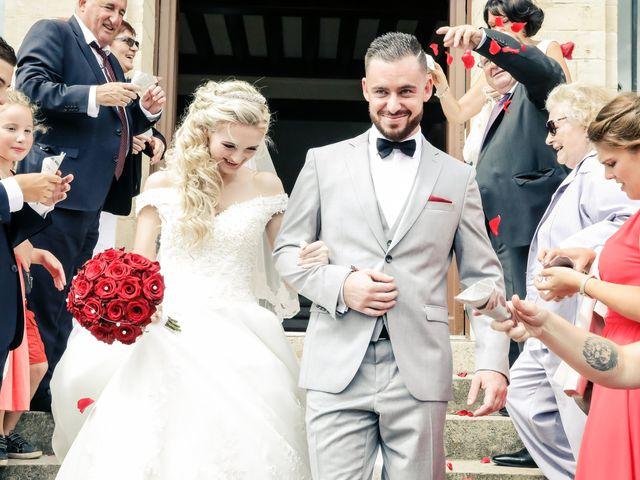 Le mariage de Sébastien et Magalie à Juziers, Yvelines 72