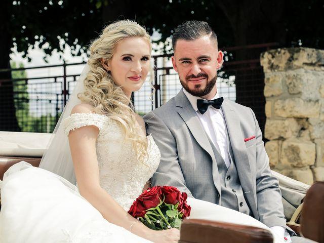 Le mariage de Sébastien et Magalie à Juziers, Yvelines 81