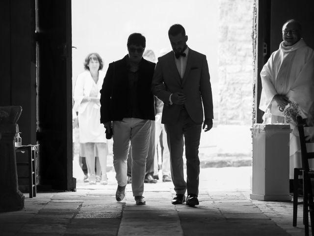 Le mariage de Sébastien et Magalie à Juziers, Yvelines 82
