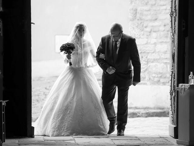 Le mariage de Sébastien et Magalie à Juziers, Yvelines 84