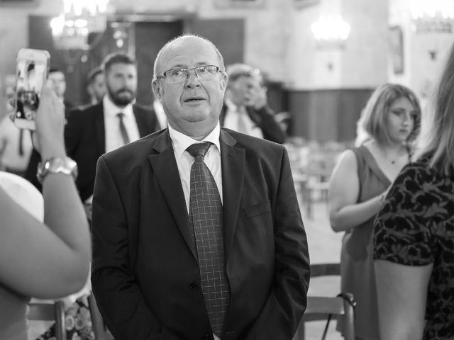 Le mariage de Sébastien et Magalie à Juziers, Yvelines 89