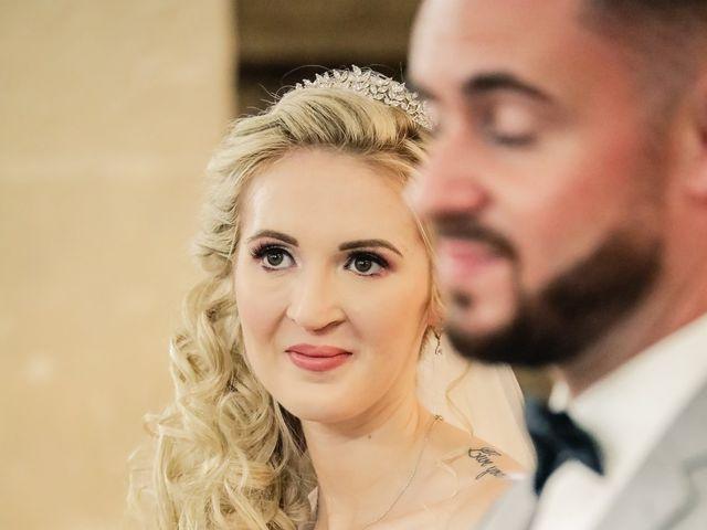 Le mariage de Sébastien et Magalie à Juziers, Yvelines 90