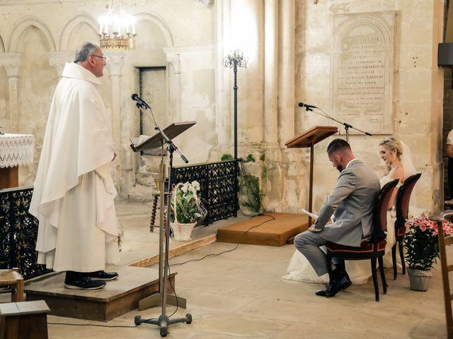 Le mariage de Sébastien et Magalie à Juziers, Yvelines 99