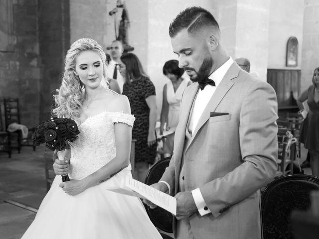 Le mariage de Sébastien et Magalie à Juziers, Yvelines 100