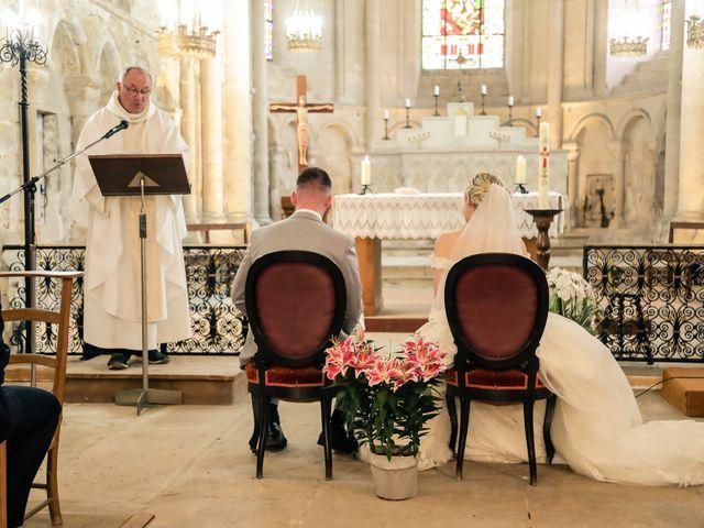 Le mariage de Sébastien et Magalie à Juziers, Yvelines 101