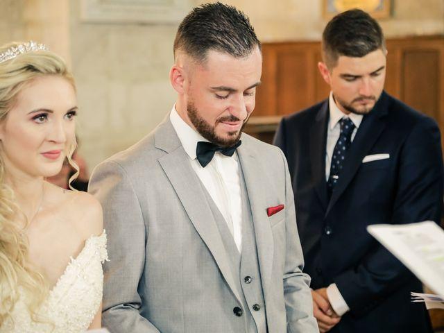 Le mariage de Sébastien et Magalie à Juziers, Yvelines 105