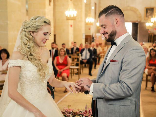 Le mariage de Sébastien et Magalie à Juziers, Yvelines 109