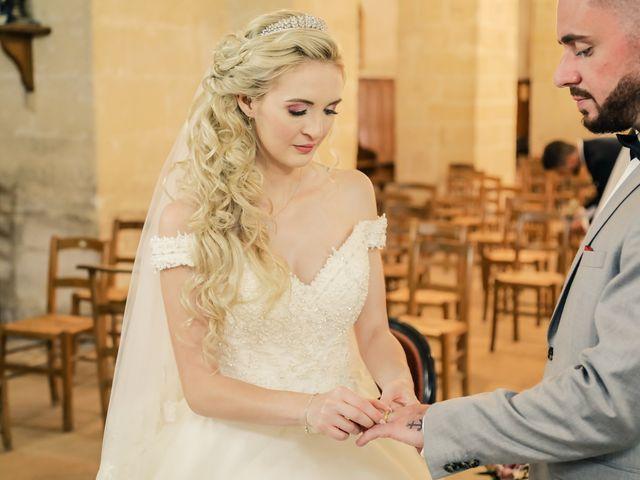 Le mariage de Sébastien et Magalie à Juziers, Yvelines 111