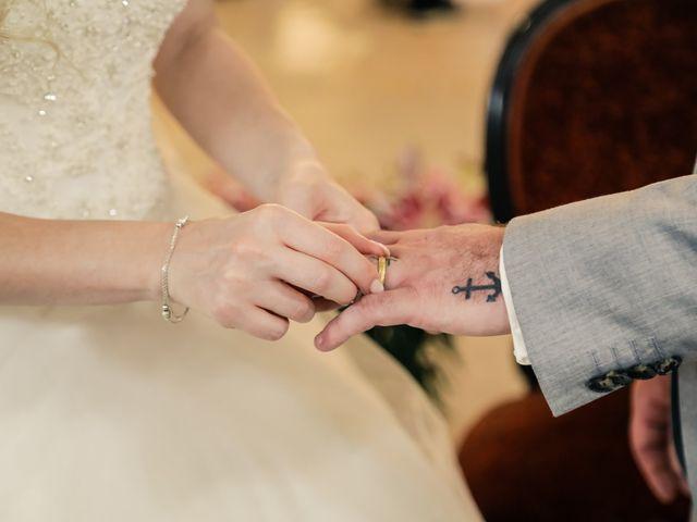 Le mariage de Sébastien et Magalie à Juziers, Yvelines 112