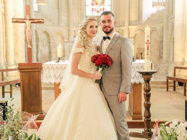 Le mariage de Sébastien et Magalie à Juziers, Yvelines 122