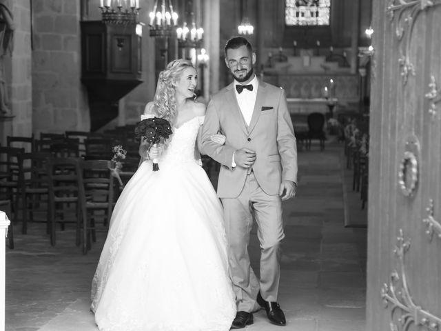 Le mariage de Sébastien et Magalie à Juziers, Yvelines 123