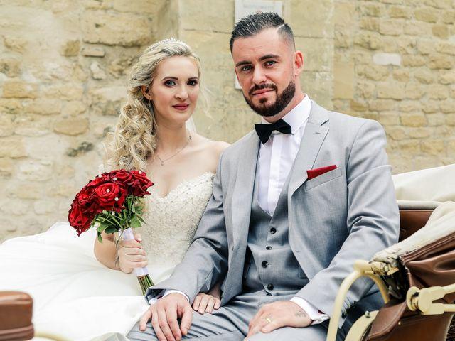 Le mariage de Sébastien et Magalie à Juziers, Yvelines 127