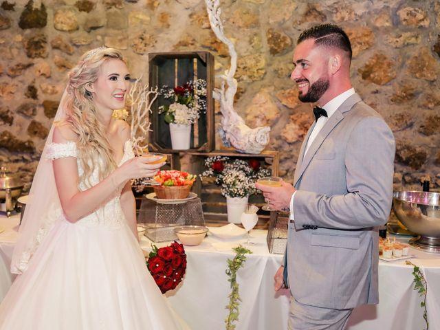 Le mariage de Sébastien et Magalie à Juziers, Yvelines 138