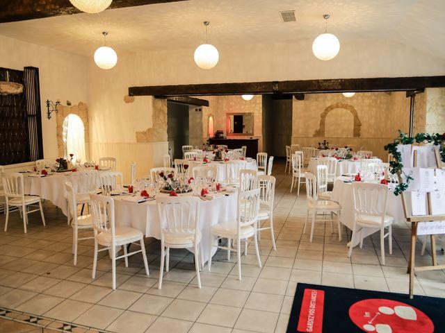 Le mariage de Sébastien et Magalie à Juziers, Yvelines 142
