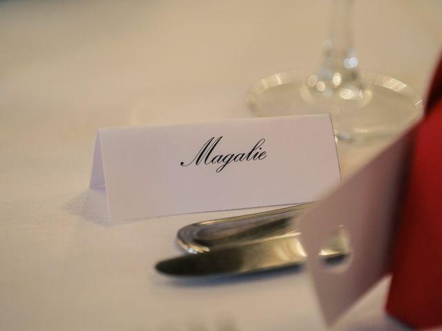Le mariage de Sébastien et Magalie à Juziers, Yvelines 147