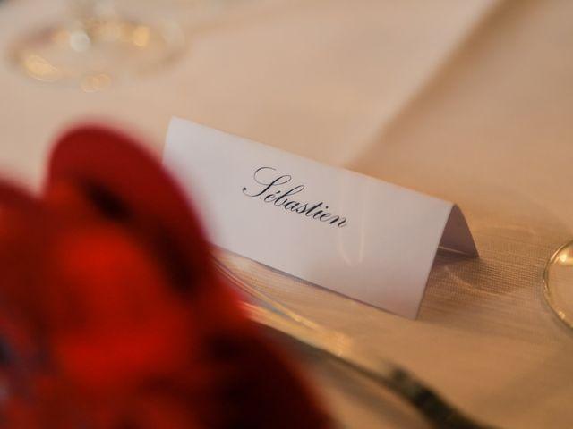 Le mariage de Sébastien et Magalie à Juziers, Yvelines 148