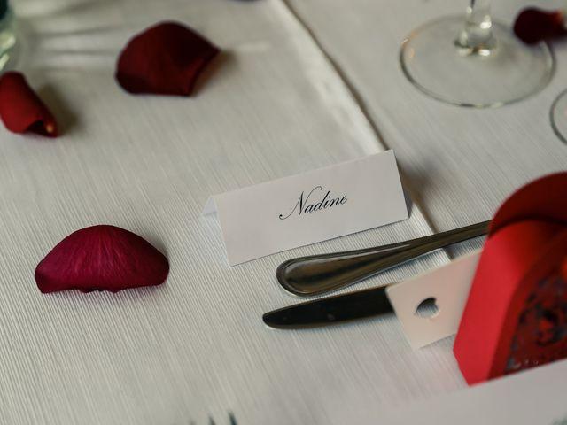 Le mariage de Sébastien et Magalie à Juziers, Yvelines 151