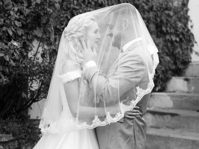 Le mariage de Sébastien et Magalie à Juziers, Yvelines 173
