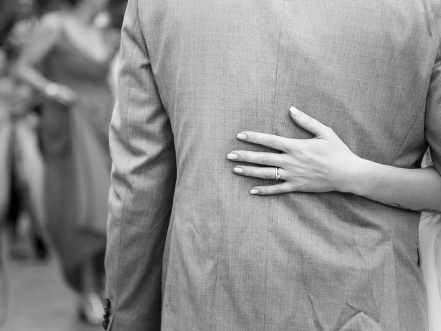 Le mariage de Sébastien et Magalie à Juziers, Yvelines 180