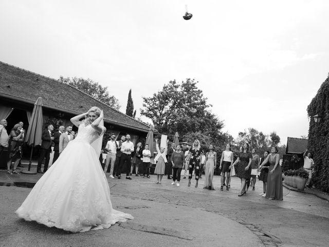 Le mariage de Sébastien et Magalie à Juziers, Yvelines 183