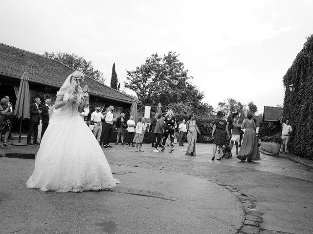 Le mariage de Sébastien et Magalie à Juziers, Yvelines 184