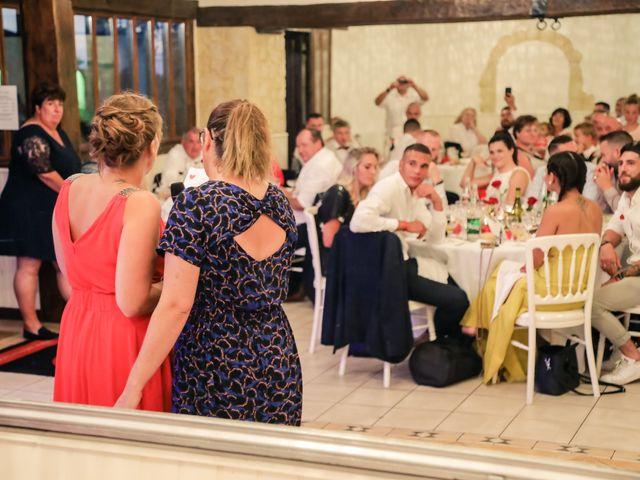 Le mariage de Sébastien et Magalie à Juziers, Yvelines 200