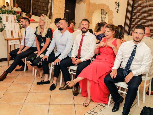Le mariage de Sébastien et Magalie à Juziers, Yvelines 202