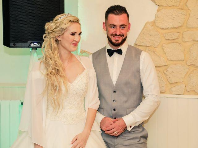 Le mariage de Sébastien et Magalie à Juziers, Yvelines 204