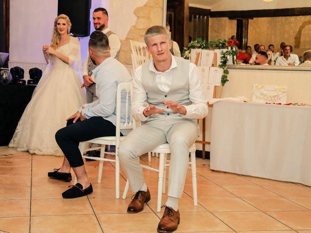 Le mariage de Sébastien et Magalie à Juziers, Yvelines 209