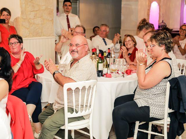 Le mariage de Sébastien et Magalie à Juziers, Yvelines 212