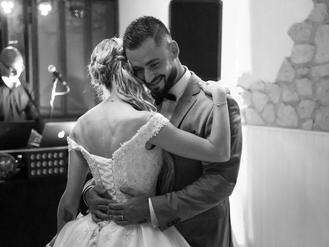 Le mariage de Sébastien et Magalie à Juziers, Yvelines 214
